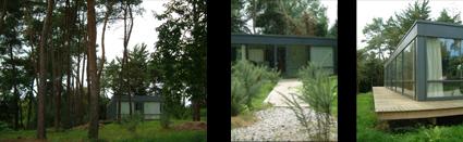 charles geffroy architecte desa localisation de l 39 agence. Black Bedroom Furniture Sets. Home Design Ideas